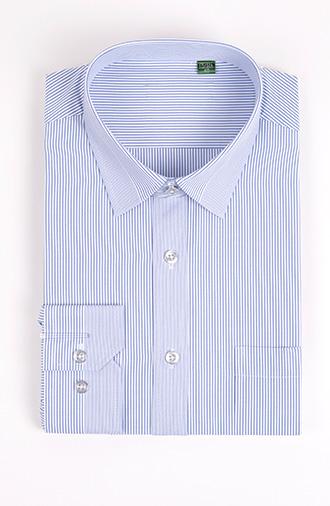 全新《时尚·浅色》衬衫一字八字领系列