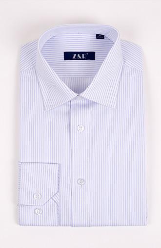 全新《时尚·线条》衬衫大一八字领系列