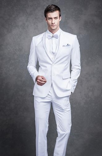 全新《时尚·白色》系列