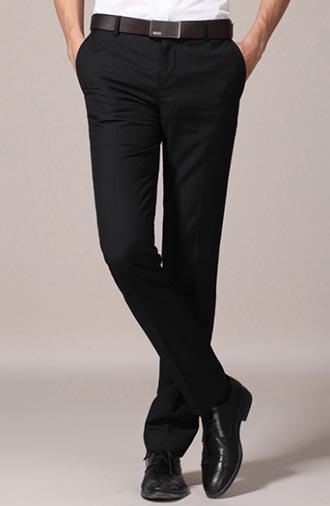 全新《时尚 ·黑色》裤子系列