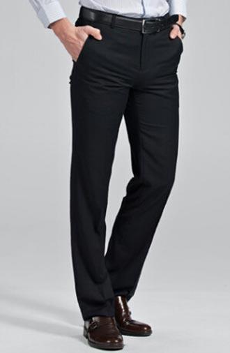 全新《经典·黑色》裤子系列