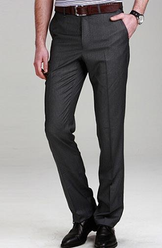 全新《时尚·深灰》裤子系列