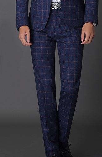 全新《时尚·蓝格》裤子系列