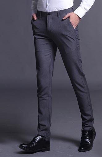全新《时尚·休闲》裤子系列
